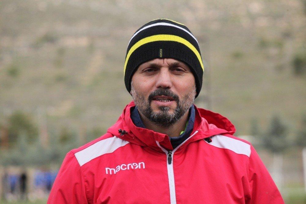 Evkur Yeni Malatyaspor Kupa İçin Kenetlendi