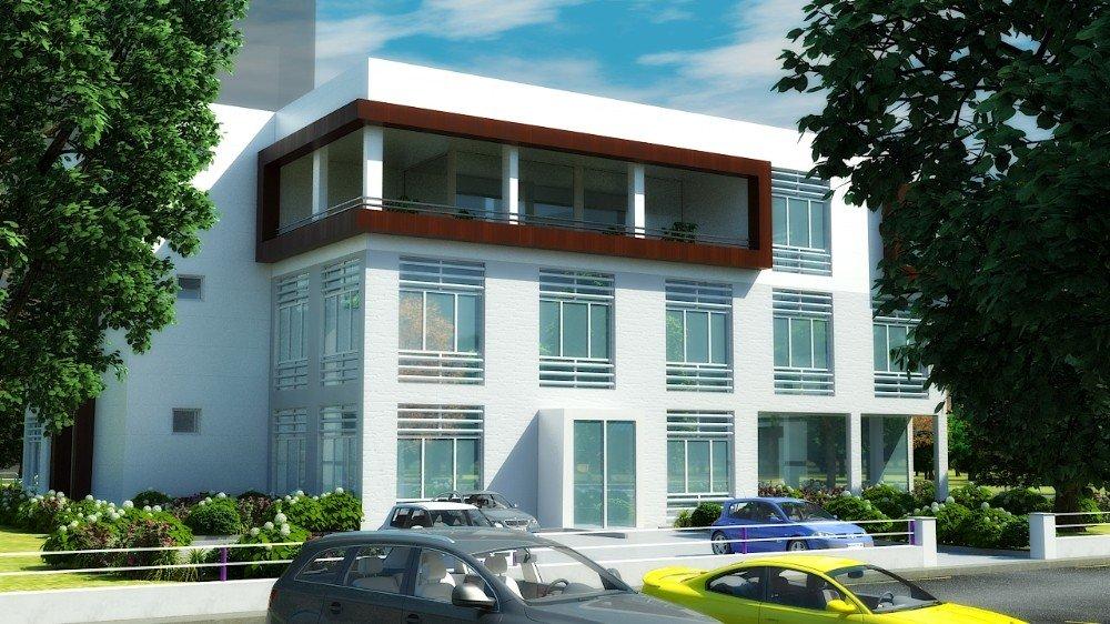 Ata Mahallesi'ne 2 Yeni Yatırım