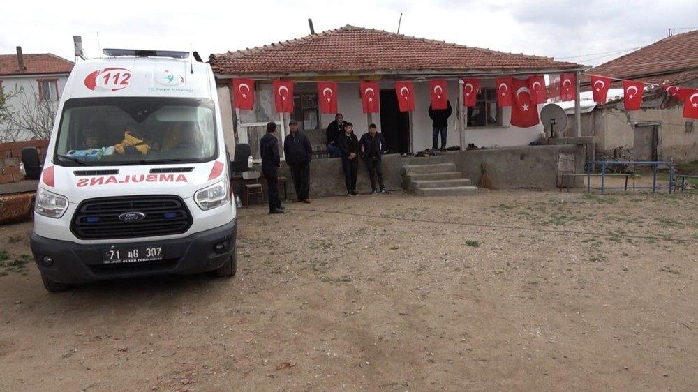"""Şehit Babası: """"Kılıçdaroğlu'nun Bizim Cenazemize Gelmesini İstemedim"""""""