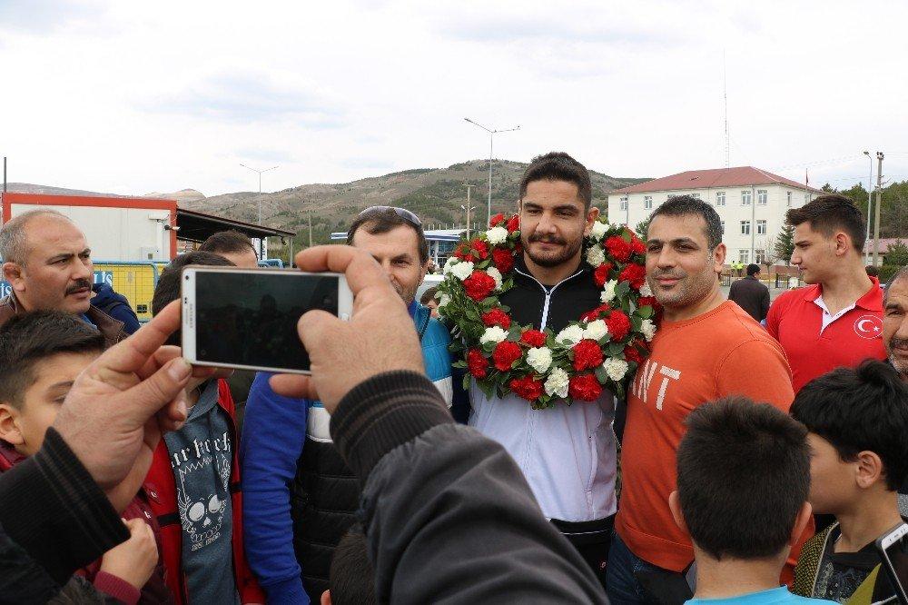 Taha Akgül: