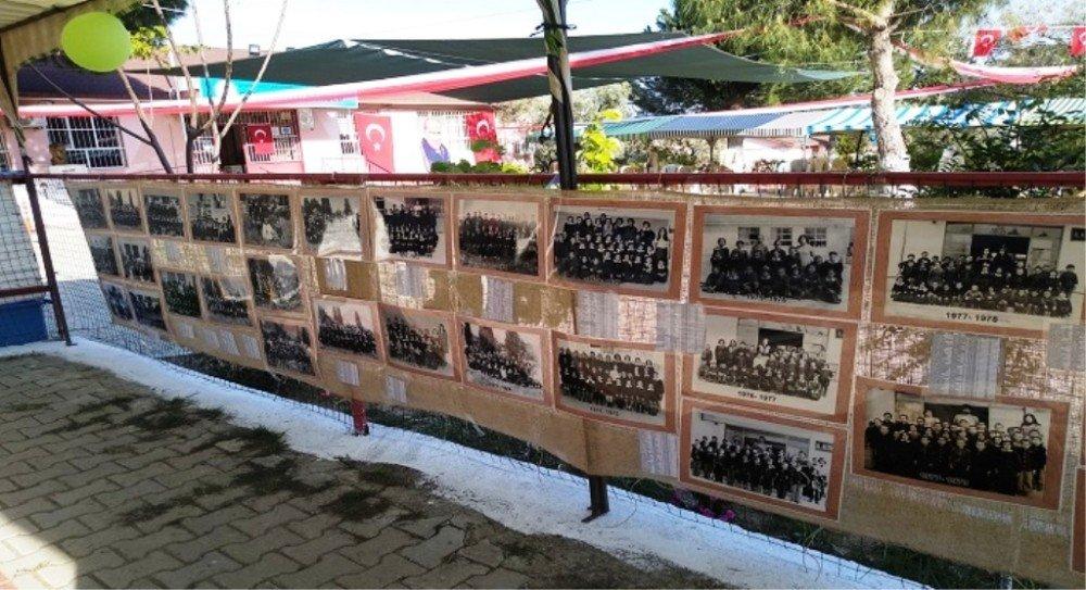 60 Yıllık Hatıralar Fotoğraflara Yansıdı
