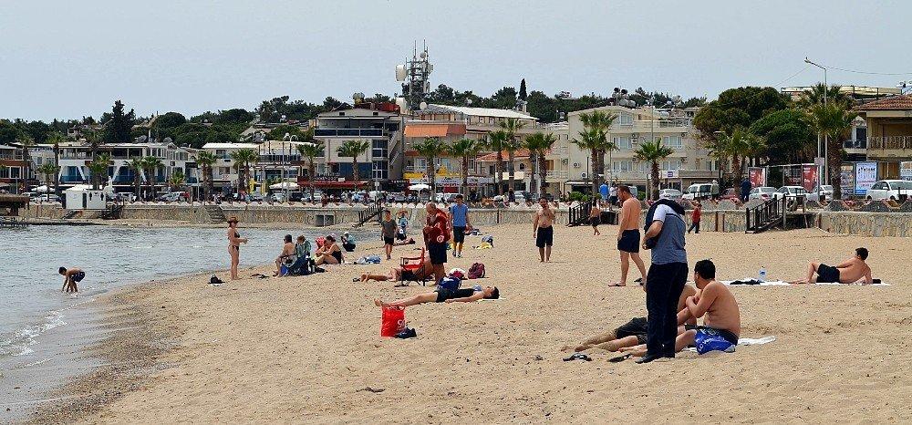Didimli Turizmciler 9 Günlük Bayram Tatilinden Memnun