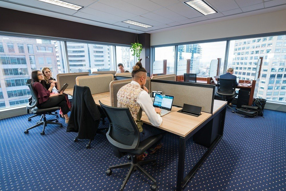 Ofis Dışı Çalışanlara Uyarı