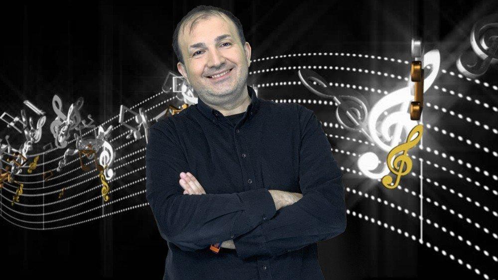 Türkiye'de Gençler Müziği Dijital Müzik Platformlarından Dinliyor