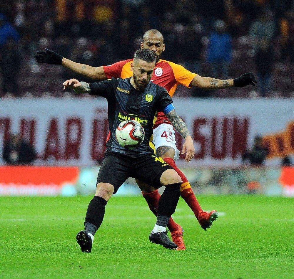 Galatasaray, Kupada Tur İçin Malatya Deplasmanında