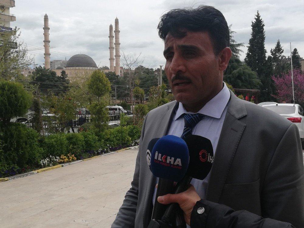 Pkk Karşıtı Aşiret Ve Kabileler Meclisi Mardin'de