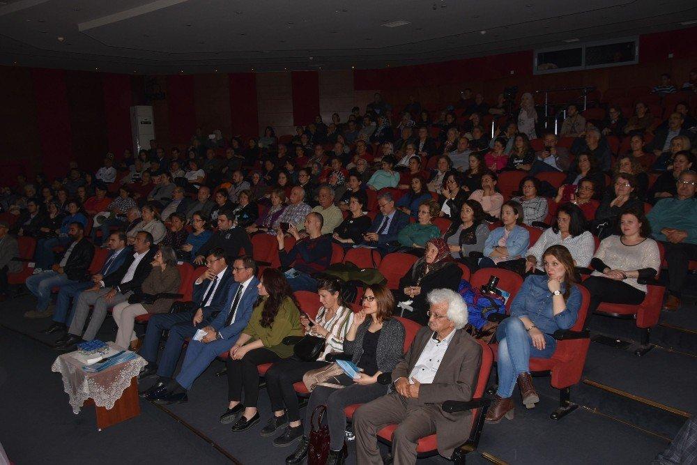 Klasik Türk Müziği Korosu'ndan Bahar Konseri