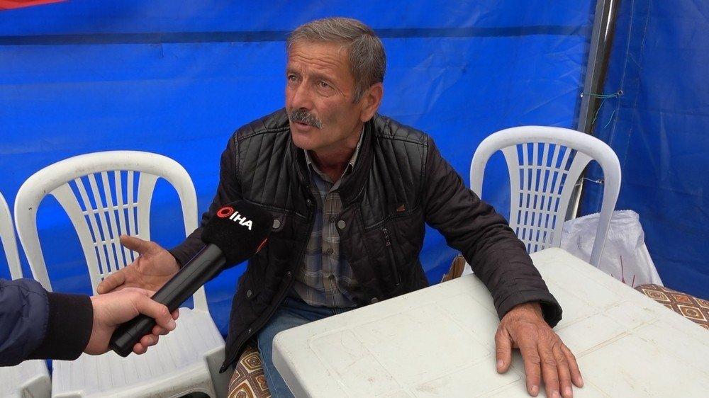 """Şehit Babası Doğan Çetin: """"Kılıçdaroğlu'nun Bizim Cenazemize Gelmesini İstemedim"""""""