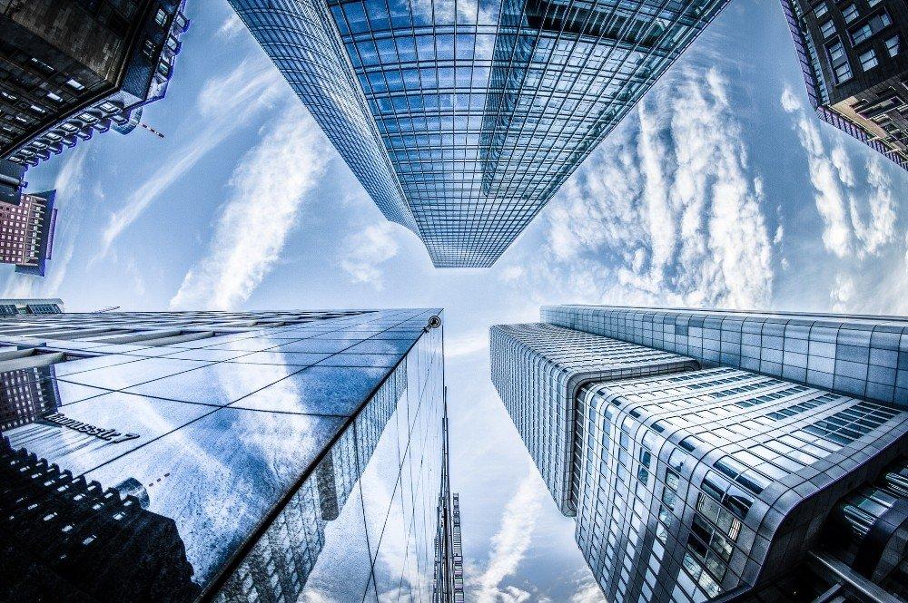 Yeni Kurulan Şirketlerde Yabancı Sermaye Yüzde 85 Arttı