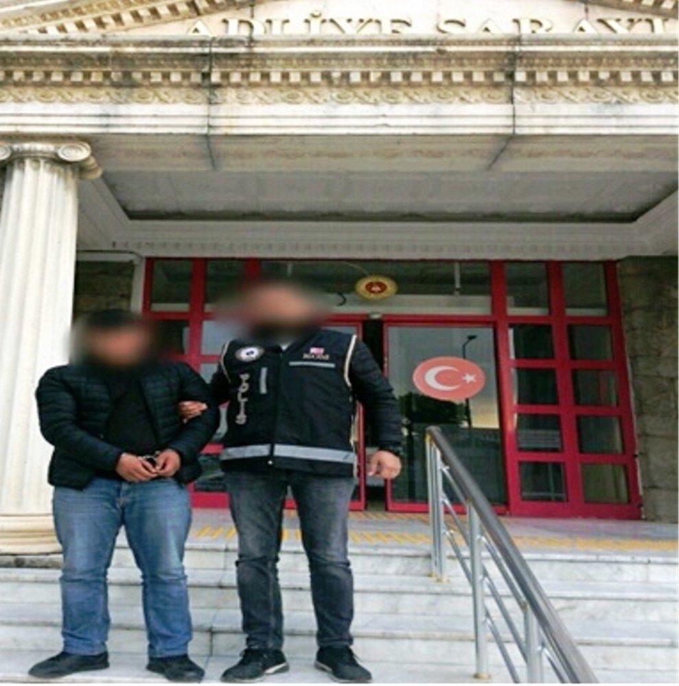 Aydın'da Uyuşturucu Operasyonu: 1 Tutuklama