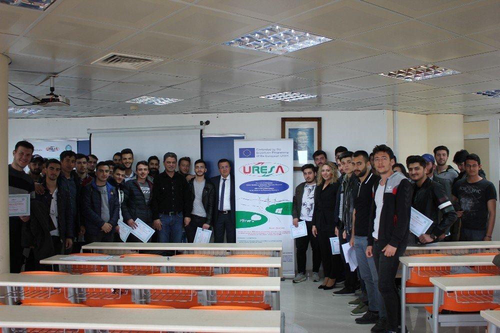 Baün'de Yenilenebilir Enerji Konferansı
