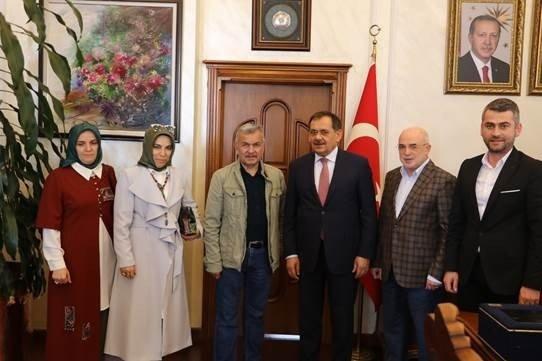Büyük Anadolu Büyükşehir'de