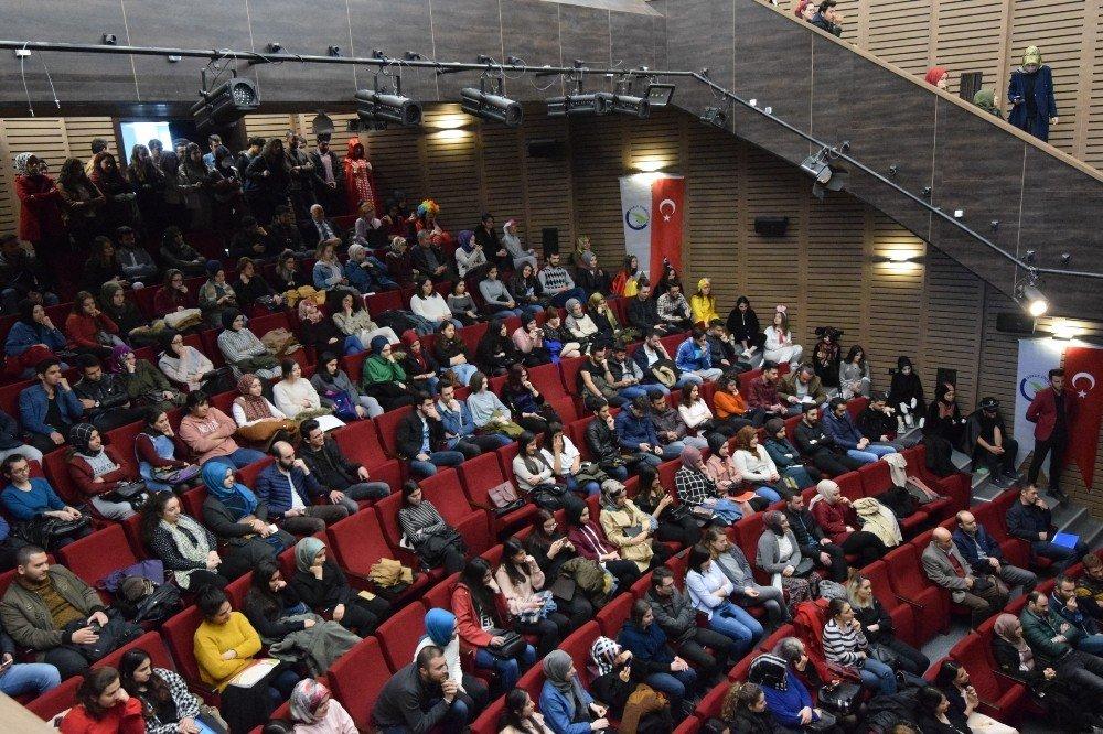 Düzce Üniversitesi'nde Orff Schulwerk İle Tanışma Konferansı Düzenlendi