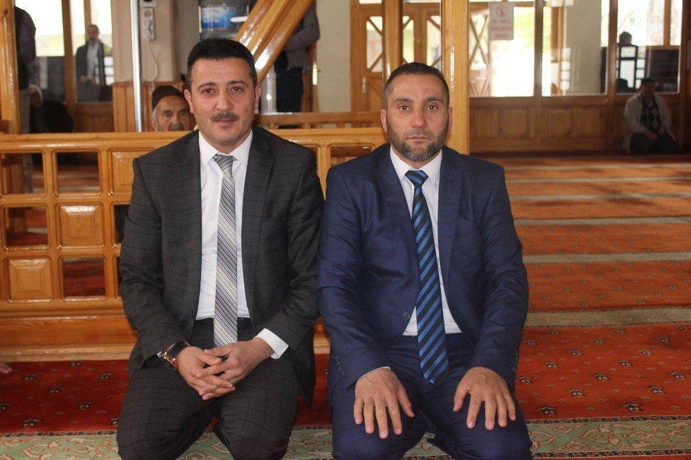 Erzincan'da Hafızlık İl Birinciliği Yarışması Yapıldı