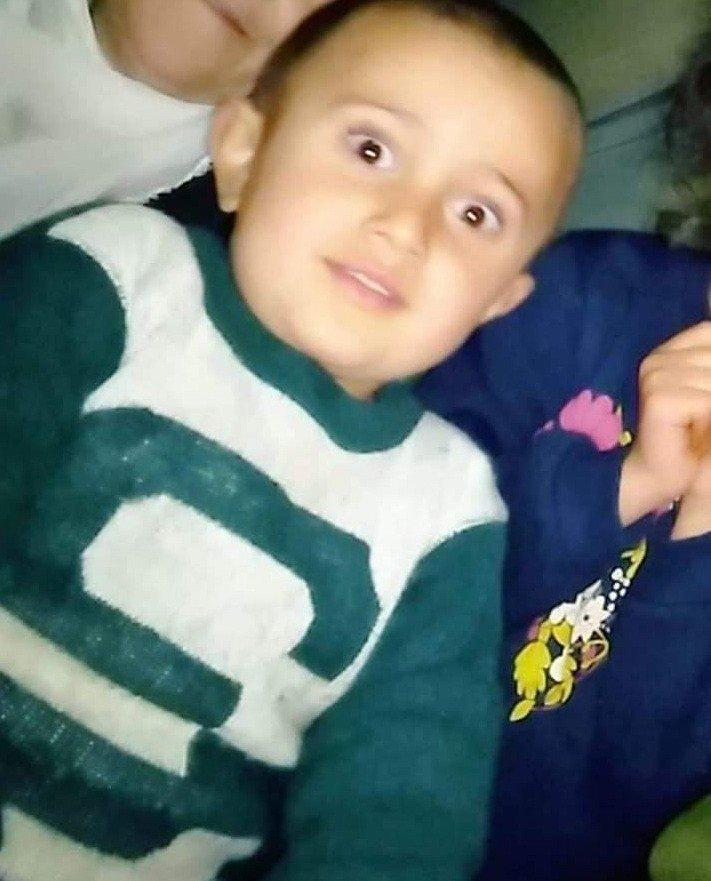 Kayıp Furkan'ın Ailesi Adliyeye Sevk Edildi