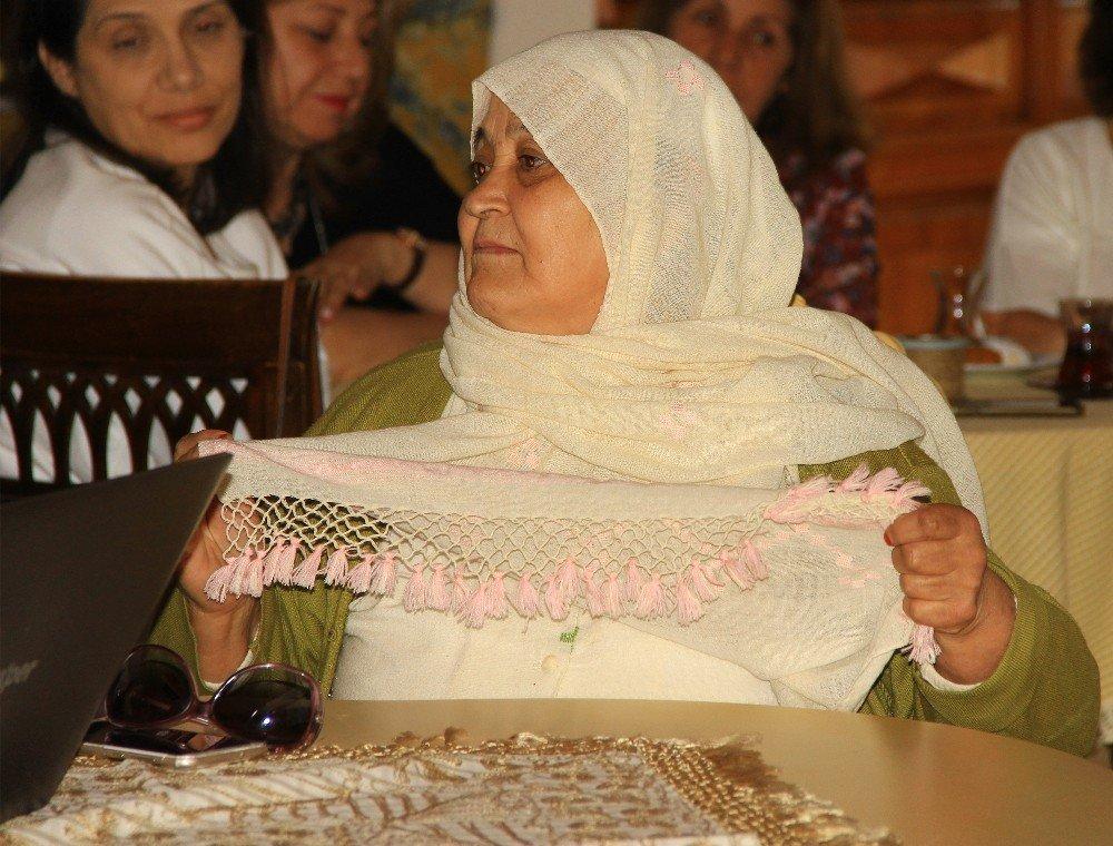 'Osmanlı Çeyiz Sandığı' Projesinin Tanıtımı Yapıldı