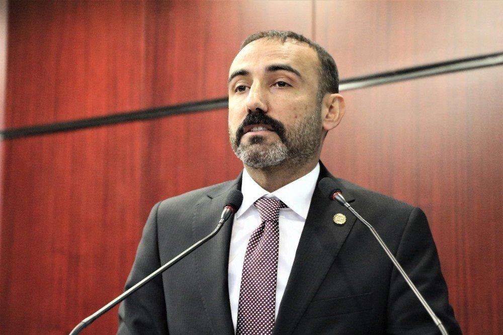 Gto'nun Nisan Ayı Meclis Toplantısı Yapıldı