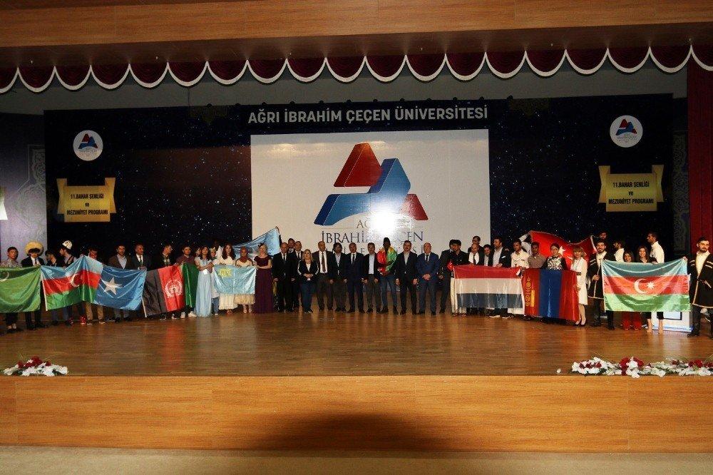 """Aiçü Matematik Kulübü """"International Day 2019"""" Etkinliği Yaptı"""