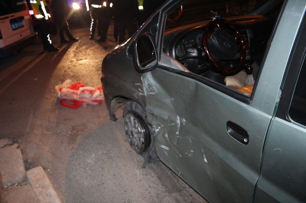 İzmir'de Polisin