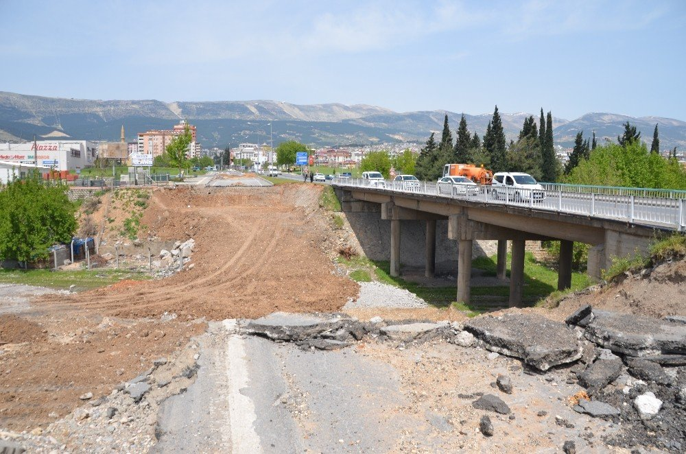 Adnan Menderes'in Açtığı