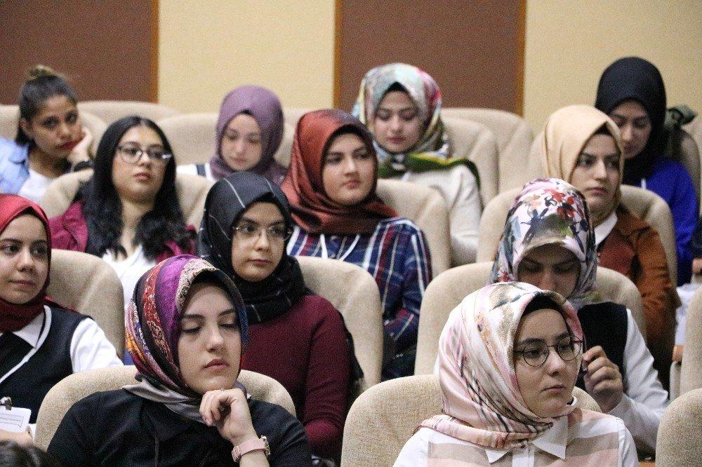 Gıda Mühendisliği 10. Öğrenci Kongresi Başladı
