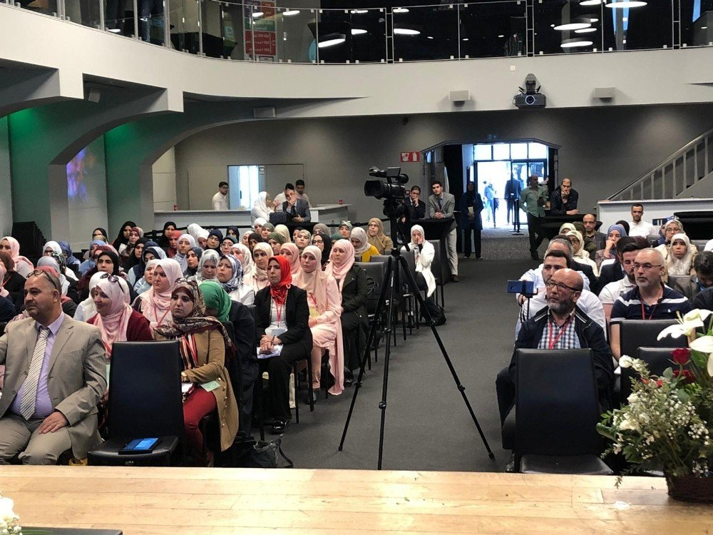 Artuklu Üniversitesi'nin Arapça Öğretim Deneyimi Avrupa'da Ses Getirdi