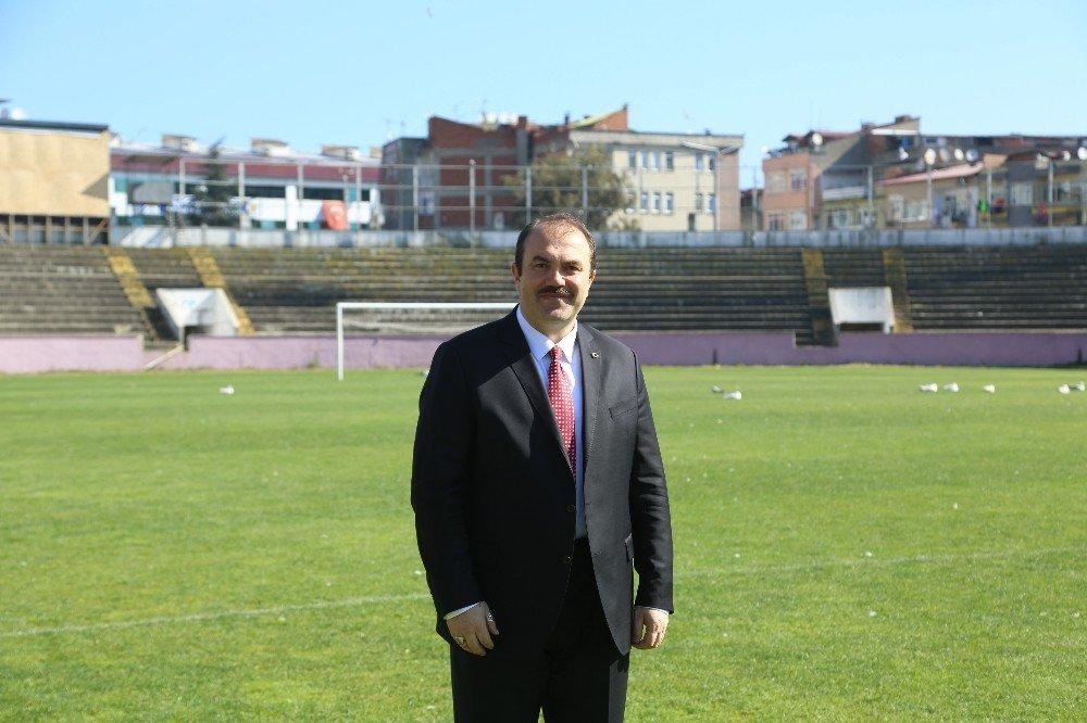 Türkiye'nin En İyi Okçuları Ordu'ya Geliyor
