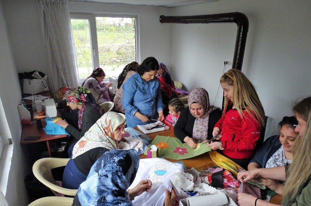 Kadın Velilerin Hayatları Bu Proje İle Değişti