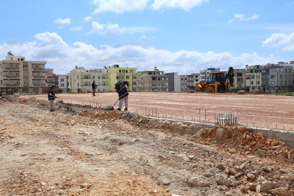 Şehitkamil'deki Fonksiyonel Pazarların Sayısı Artıyor