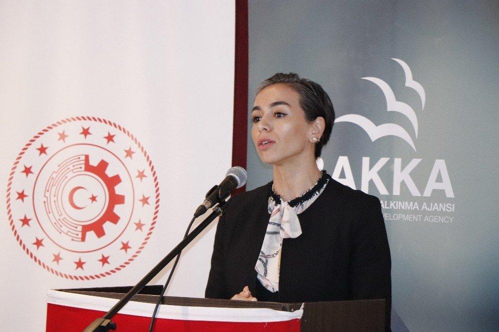Batı Karadeniz Çelik Kümelenme Analizi Çalışması