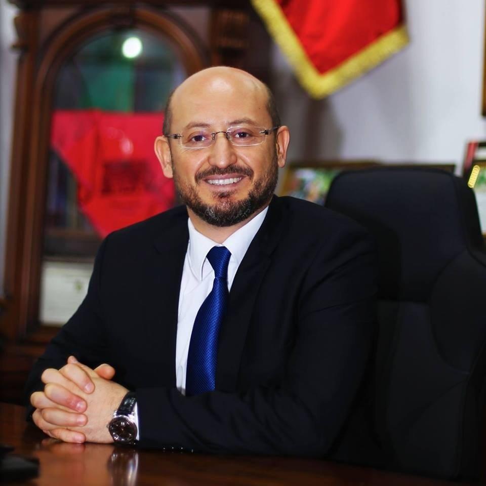 """Niksar Belediye Başkanı Özcan: """"Niksar, Akkuş, Ünye Birbirine Gönülden Bağlı Kentlerdir"""""""