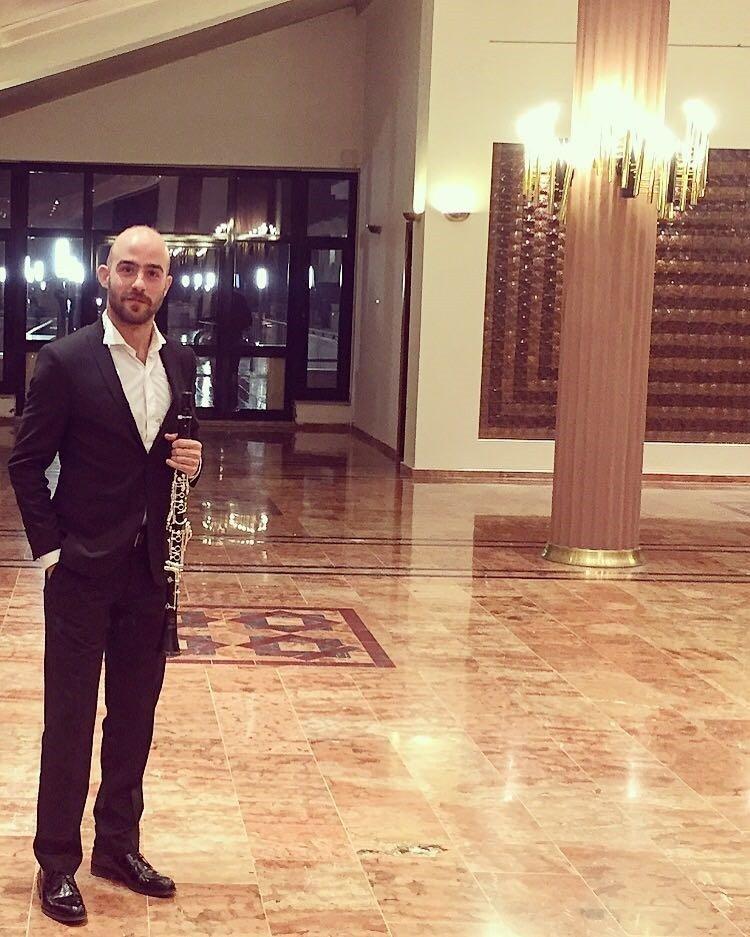 Antalya Devlet Opera Ve Balesi'nden