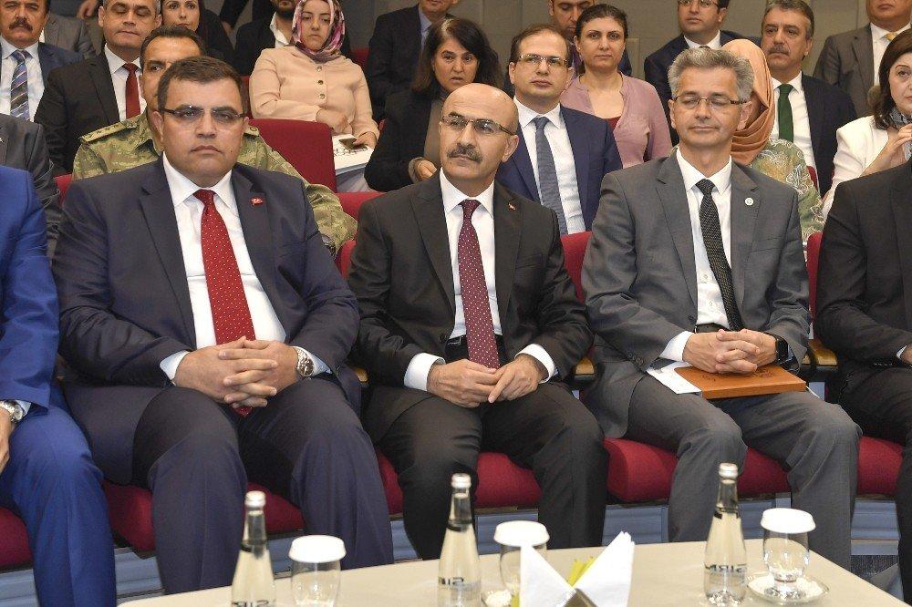 Adana'da Bağımlılıkla Mücadele