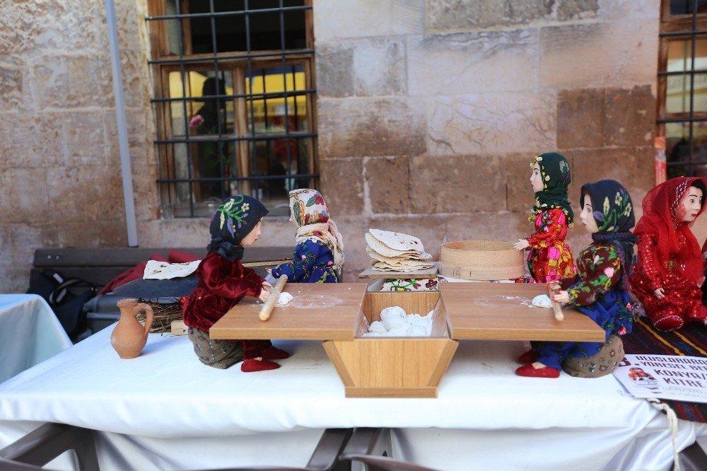 Bez Bebek Sanatçıları Çalıştaydan Memnun Kaldı