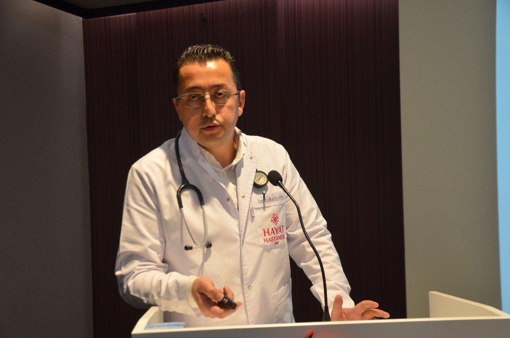 Bursa'da Sağlıkta Şiddet Konuşuldu
