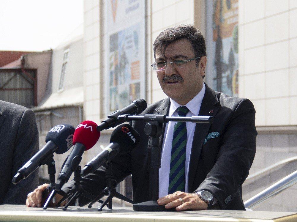 Türkiye'de Yerli İmkânlarla Patlamaları Önleyici Sistem Geliştirildi