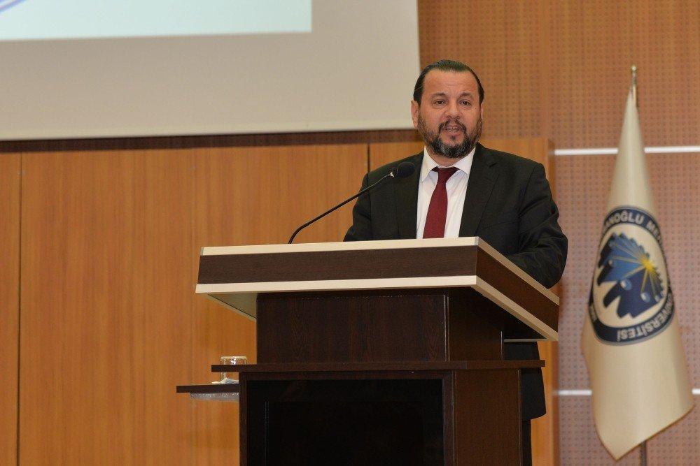 Kmü'de 6. Üniversite Tanıtım Günleri Başladı
