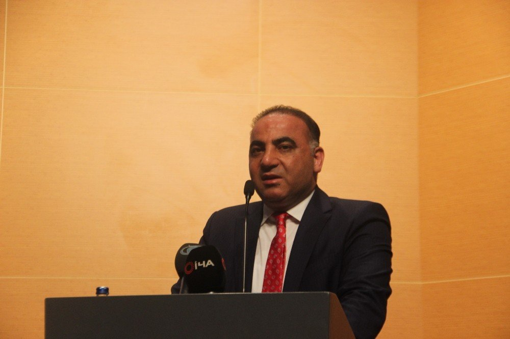 """Kayseri Ticaret Odası Başkanı Ömer Gülsoy: """"İstihdam İçin Özellikle Hükümetimizin Sağladığı İmkanlar Oldukça Önemlidir"""""""