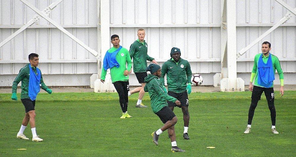 """Kocaman: """"Uzun Zamandır Galatasaray'a Karşı Kazanamamak Bizim İçin Ciddi Bir Motivasyon"""""""