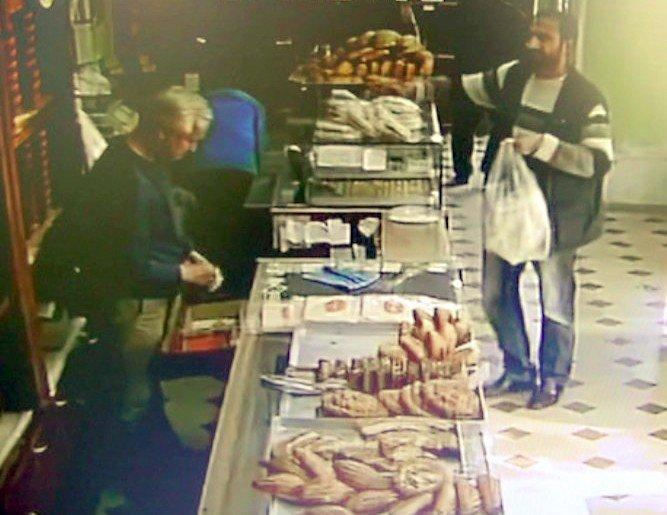 Bir Haftada Üç Sadaka Kutusu Çalan Hırsız Yakalandı