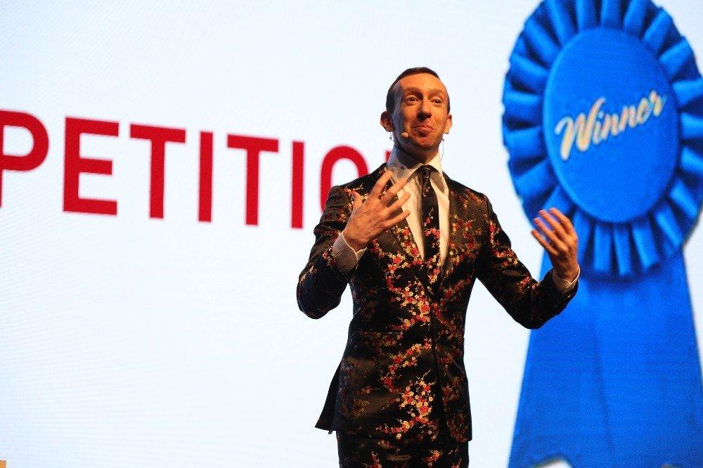 Pazarlamanın Geleceği Marketing Meetup 2019'da Konuşuldu