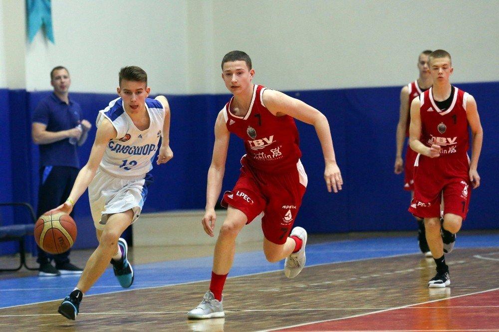 Basketbolun Şampiyonu Polonya'nın Lublin Takımı Oldu