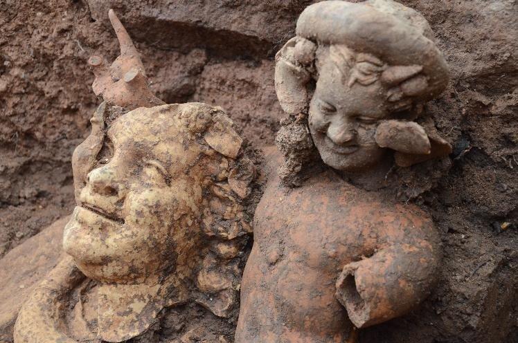 Tarihi Kurul Kalesi'nde Kazı Çalışmaları Bu Yıl Da Sürecek