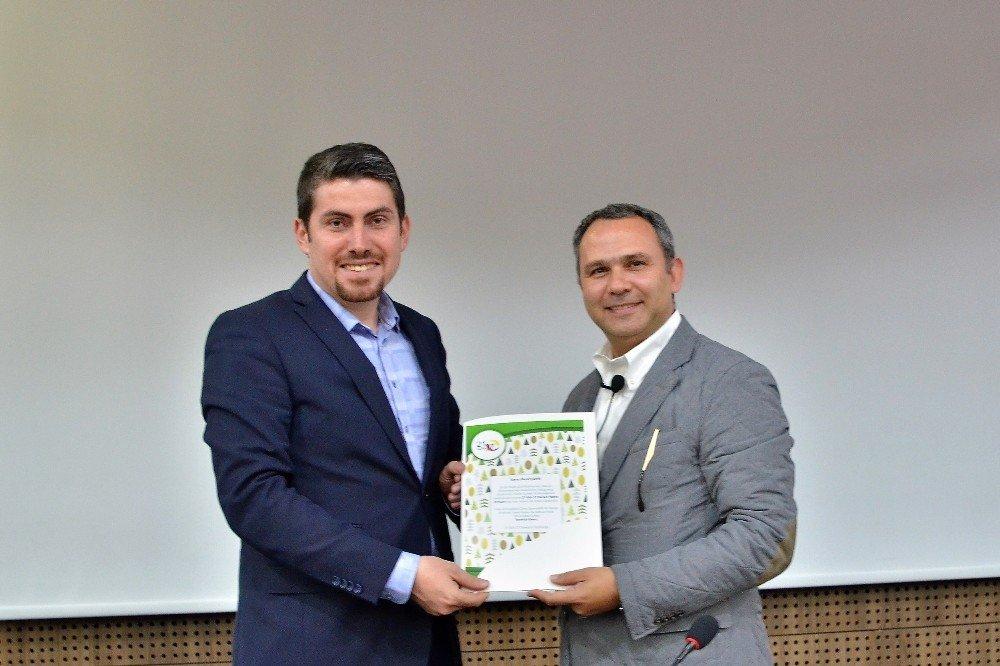 Saü'de 'Uluslararası Ticaret Günleri' Başladı