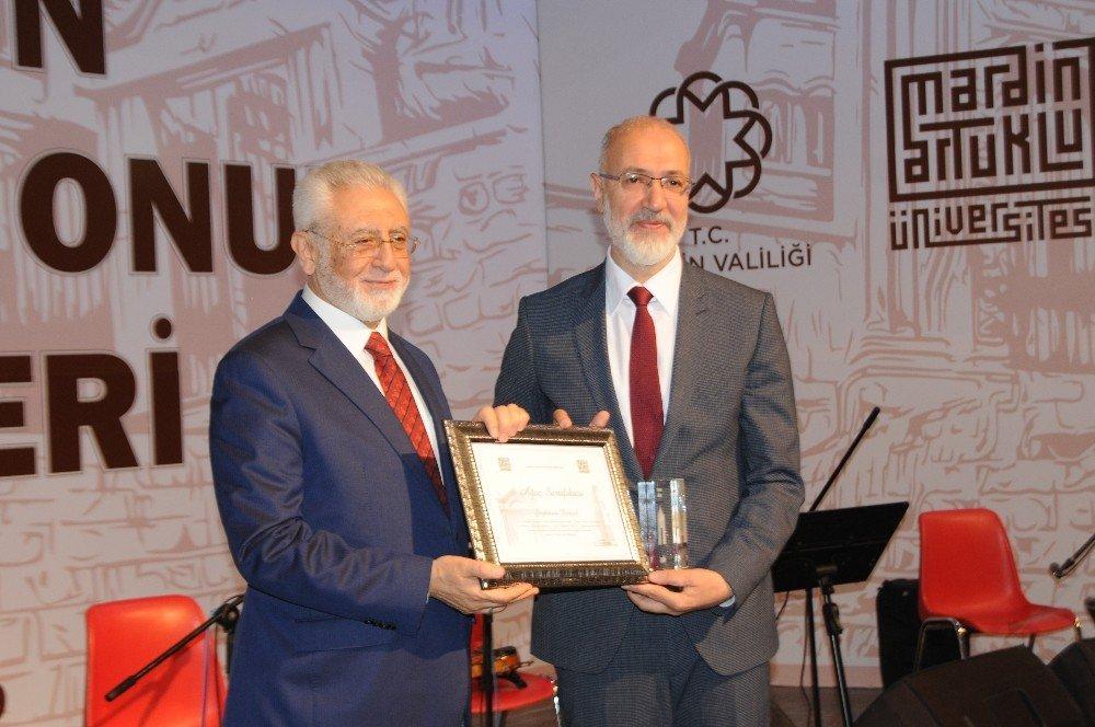 'Mardin Turizmi Hizmet Ve Onur Ödülleri' Sahiplerini Buldu