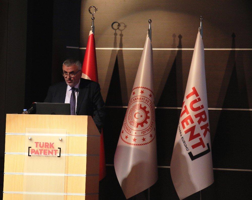 Türk Patent Kurumundan 'Spor Ve Fikri Mülkiyet Hakları' Semineri