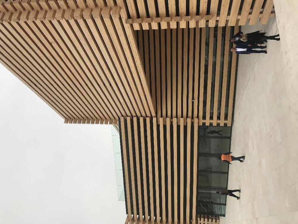 Odunpazarı Modern Müze Tanıtıldı