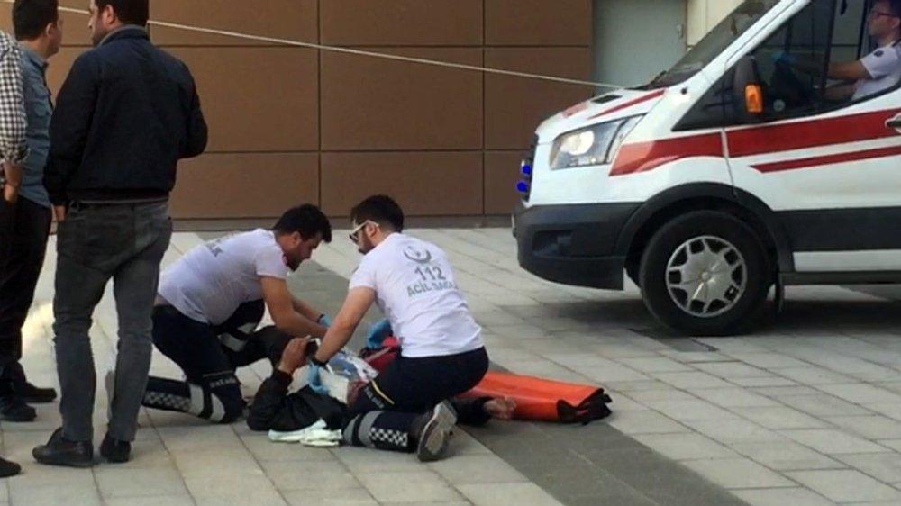 Sultangazi'de Düğünde Dehşet: 2 Yaralı