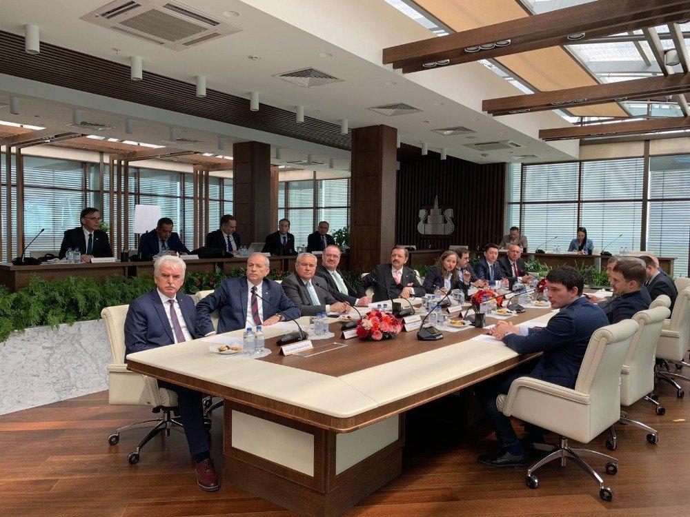 Tataristan, Türk Yatırımcıyı Bekliyor