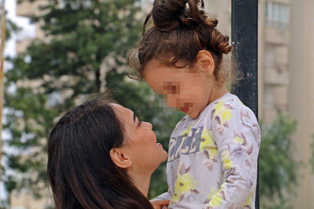 640 Gramlık Karaciğerini, Kızıyla Birlikte Büyütmek İstiyor